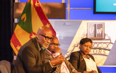 Grenadian Diaspora Forum – London