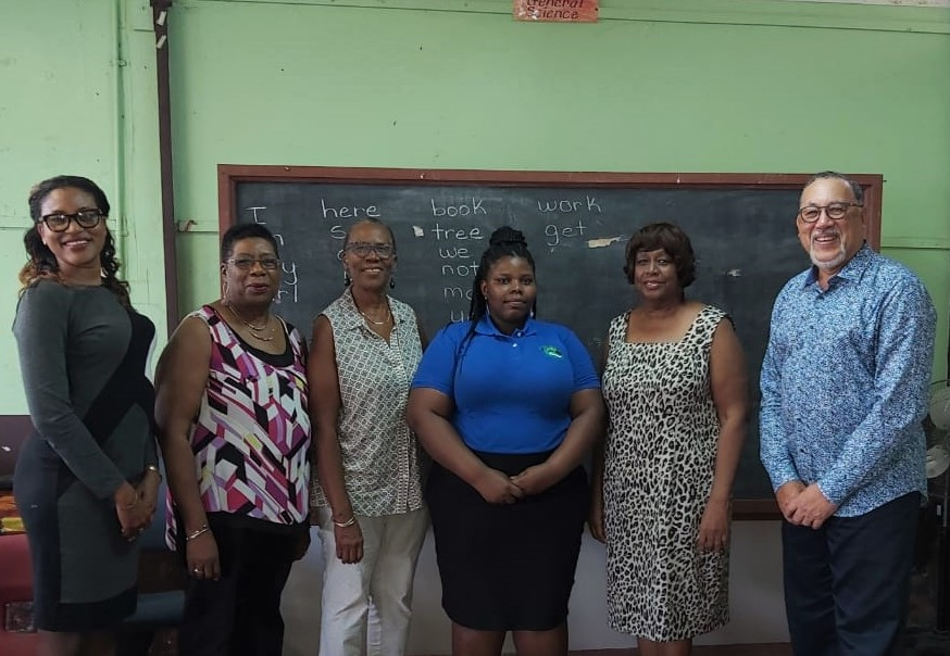 Garraway Foundation awards second diaspora education scholarship to UWI student