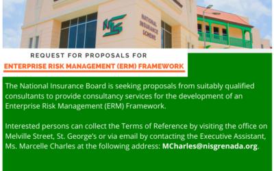 Vacancy Notice – National Insurance Scheme, Grenada