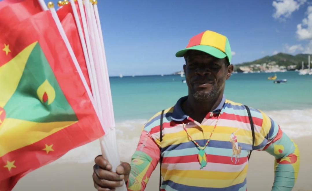 Thank You Grenadian Diaspora